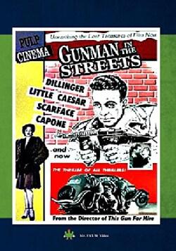 Gunmen In The Streets (DVD)