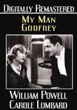 My Man Godfrey (DVD)