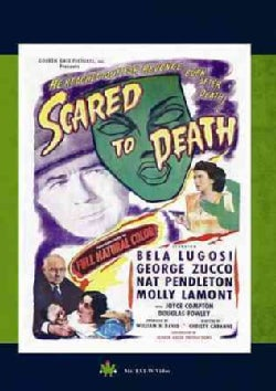 Scared To Death (DVD)