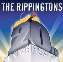 Rippingtons - 20th Anniversary Celebration