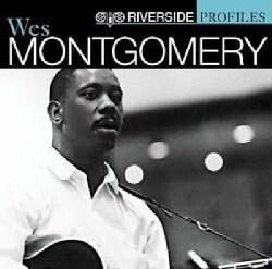 Wes Montgomery - Riverside Profiles
