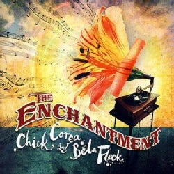 Chick Corea - The Enchantment