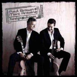 Marc Antoine - Foreign Exchange