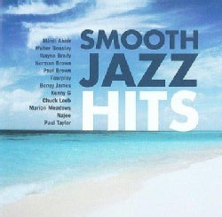Various - Smooth Jazz Hits