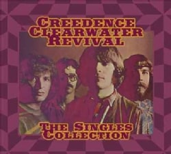 Creedence Clearwater Revival - Singles Collection