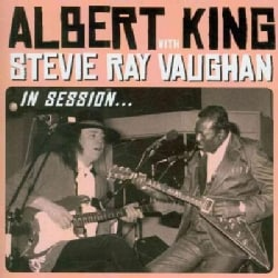 Stevie Ray Vaughan - In Session