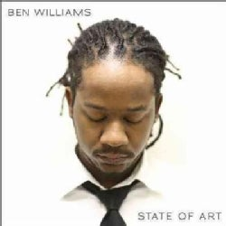 Ben Williams - State of Art