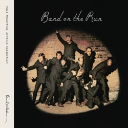 Paul & Wings McCartney - Band On The Run