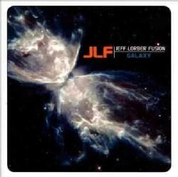 Jeff Fusion Lorber - Galaxy