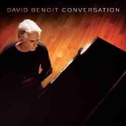 David Benoit - Conversation