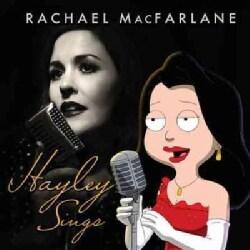 Rachael MacFarlane - Hayley Sings