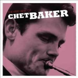 Chet Baker - The Very Best Of Chet Baker