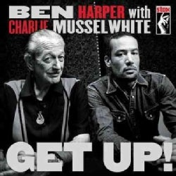 Ben Harper - Get Up!