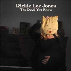 Rickie Lee Jones - The Devil You Know