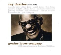 Ray Charles - Genius Loves Company 10th Anniversary