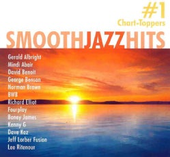 Various - Smooth Jazz Hits: #1 Chart-Toppers