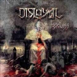 Disloyal - Godless