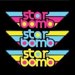 Starbomb - Starbomb