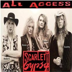 SCARLETT GYPSY - ALL ACCESS