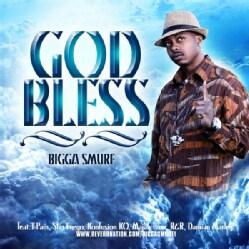 BIGGA SMURF - GOD BLESS