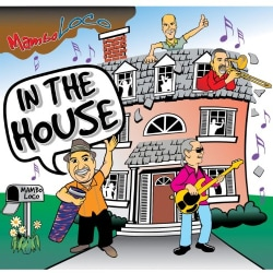 MAMBO LOCO - IN THE HOUSE