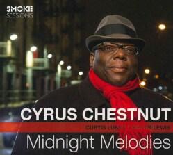 Cyrus Chestnut - Midnight Melodies