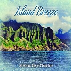Jeff Peterson - Island Breeze