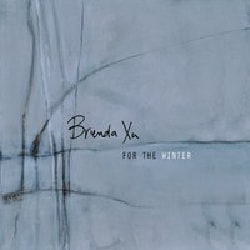 BRENDA XU - FOR THE WINTER