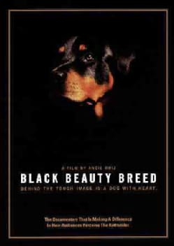 Black Beauty Breed (DVD)