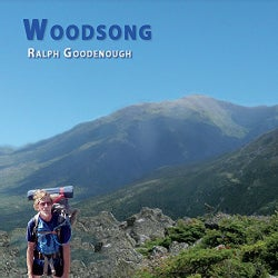 RALPH GOODENOUGH - WOODSONG