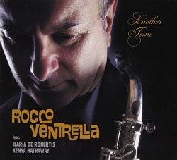 Rocco Ventrella - Another Time