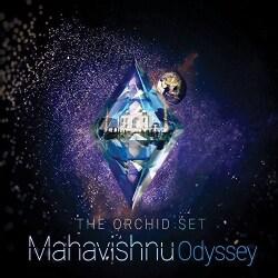 THE ORCHID SET - MAHAVISHNU ODYSSEY