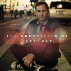 Wayne Federman - The Chronicles of Federman