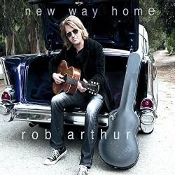 ROB ARTHUR - NEW WAY HOME