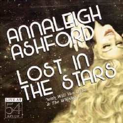 Annaleigh Ashford - Lost in The Stars: Live at 54 Below