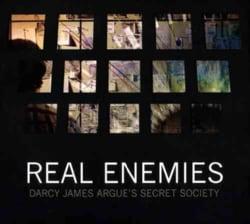 Darcy James Argue - Real Enemies