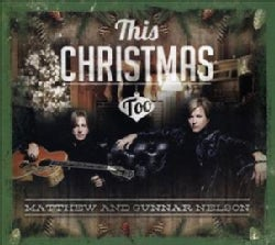 Gunnar Nelson - This Christmas Too
