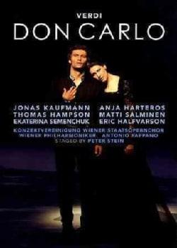 Verdi: Don Carlo (DVD)