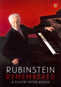 Rubinstein Remembered (DVD)