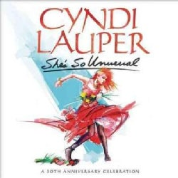 Cyndi Lauper - She's So Unusual: A 30th Anniversary Celebration