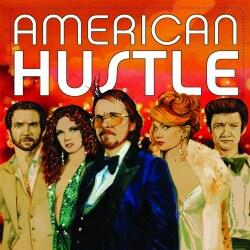 Various - American Hustle (OST)