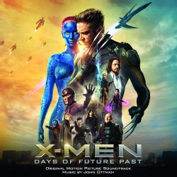 Original Soundtrack - X-Men: Days Of Future Past (John Ottman)