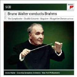 Bruno Walter - Bruno Walter Conducts Brahms