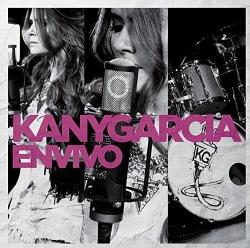 Kany Garcia - Kany Garcia En Vivo