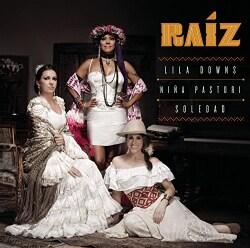 Nina Pastori - Raiz