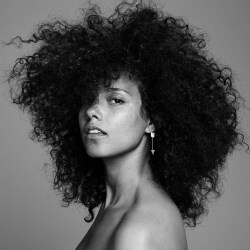 Alicia Keys - HERE (Parental Advisory)