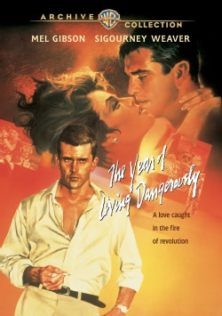 The Year of Living Dangerously (DVD)