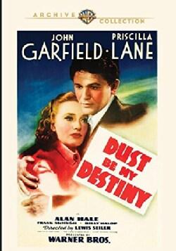Dust Be My Destiny (DVD)
