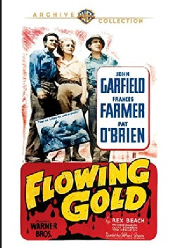 Flowing Gold (DVD)