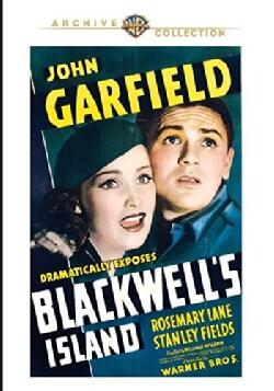 Blackwell's Island (DVD)